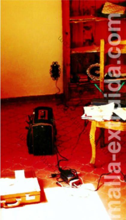 Oficina de Mallas Tenax para promover Malla Extruida en México