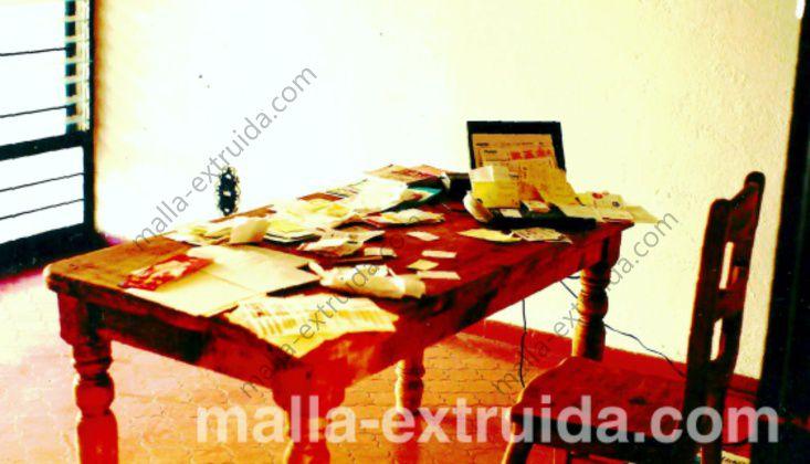 Primera oficina Mallas Tenax en Guadalajara en Junio 1994
