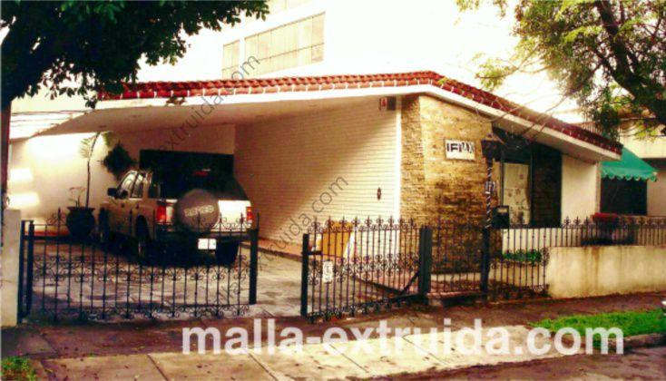 Primera Oficina de Mallas Tenax en Guadalajara en 1994
